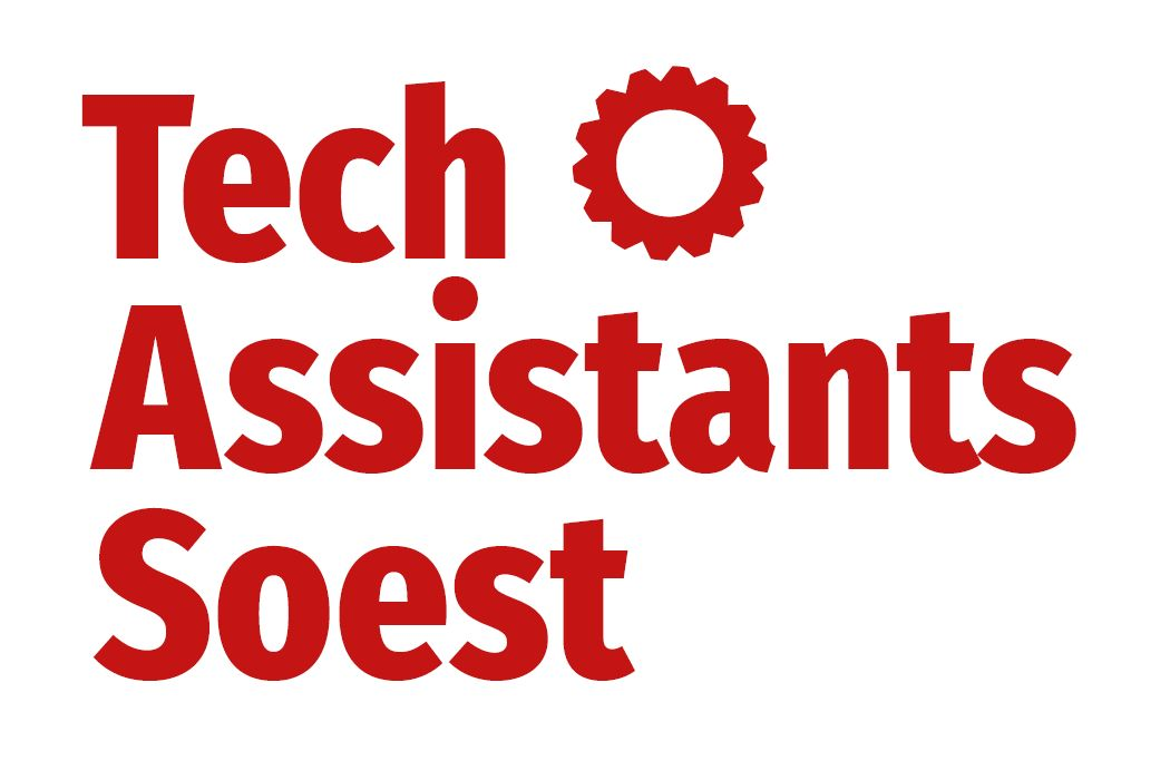 Logo || TechAssistants Soest